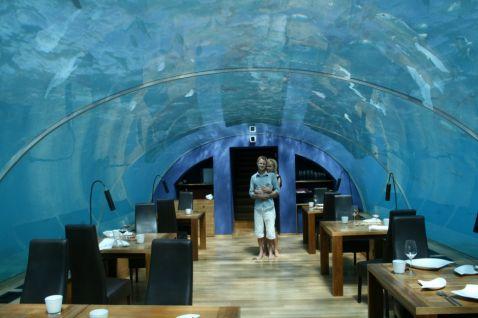 20 Дивовижних океанаріумів зі всього світу. Частина 2