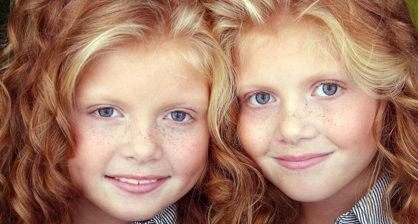 Чому в деяких місцях планети народжується неймовірно багато близнюків