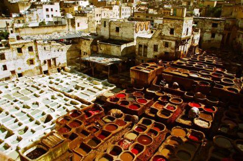 29 фантастичних знімків Марокко, якими можна милуватися вічно. Частина 2