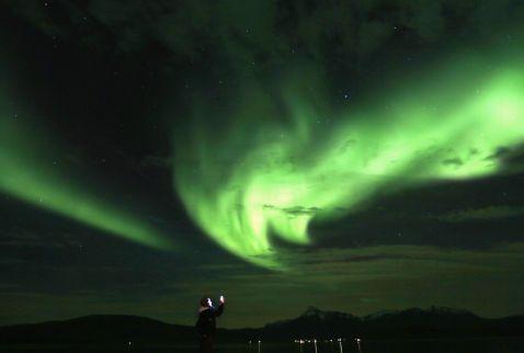 12 Приголомшливих зображень осінньої Норвегії