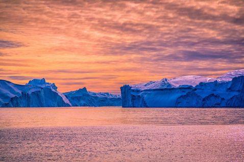 30 найвідоміших льодовиків світу