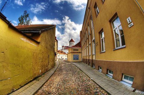29 фотографій Литви: недооцінена краса