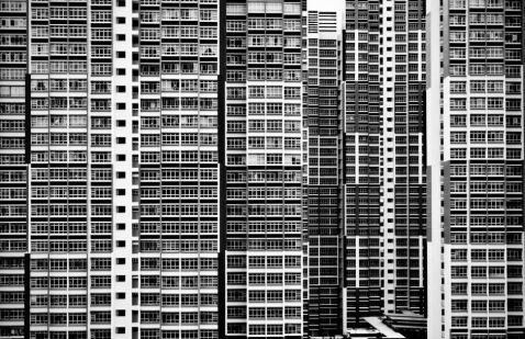 20 найбільш незвичайних шедеврів архітектури в світі. Частина 2