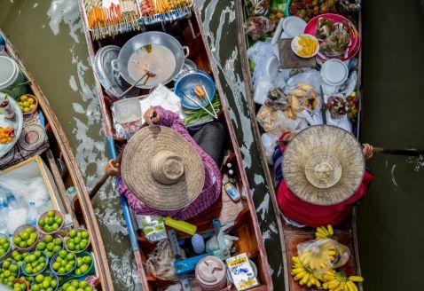 40 Фото Таїланду, від яких важко відвести погляд