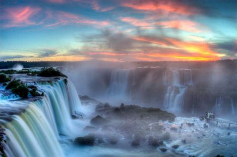 14 легендарних чудес Південної Америки