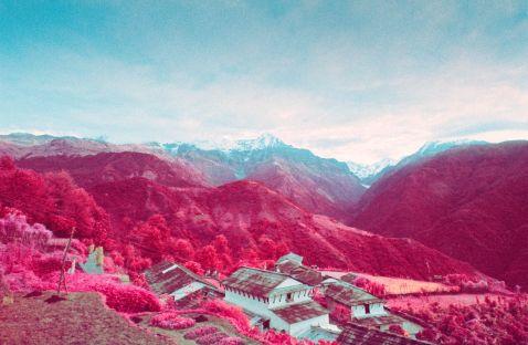 7 доріалістичних знімків Непалу