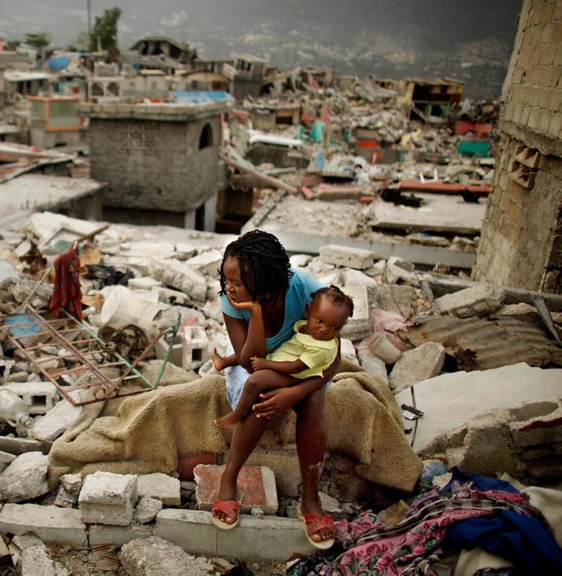 830 тисяч загиблих: 6 найбільш смертоносних землетрусів в історії людства