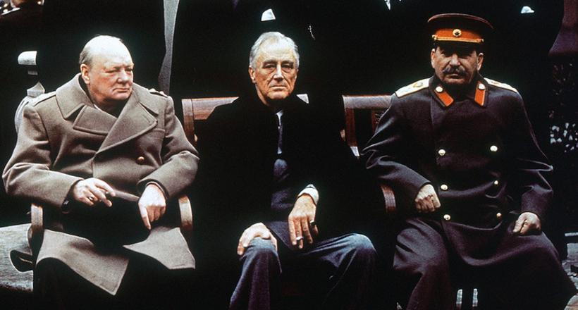 Загибель нацистського режиму Німеччини очима відомих військових кореспондентів