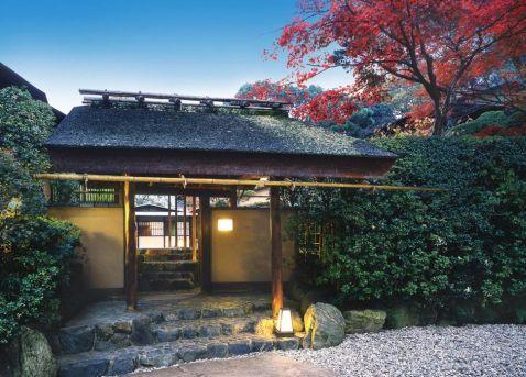 31 невідомий японський сад запаморочливої краси. Частина 1
