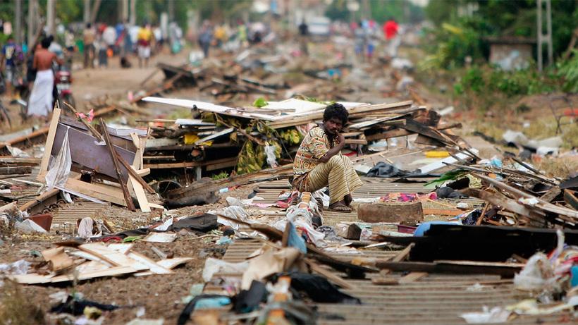 Сім найстрашніших стихійних лих Азії, які забрали життя сотень тисяч людей