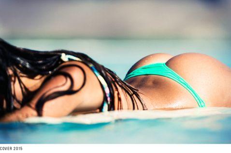 Міс Риф-2015: втілення літньої спеки і свіжого бризу півострова Байя