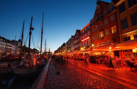 30 світових столиць нічного життя. Частина 1