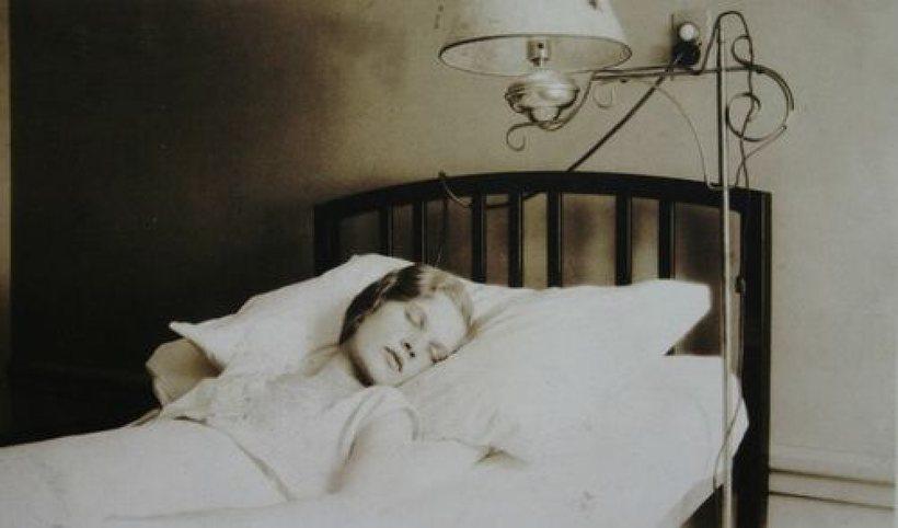 Сонна хвороба: страшний недуг, від якого люди засипали назавжди