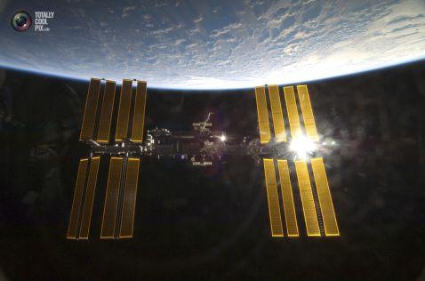 30 неймовірних фото з видом з космосу. Частина 1