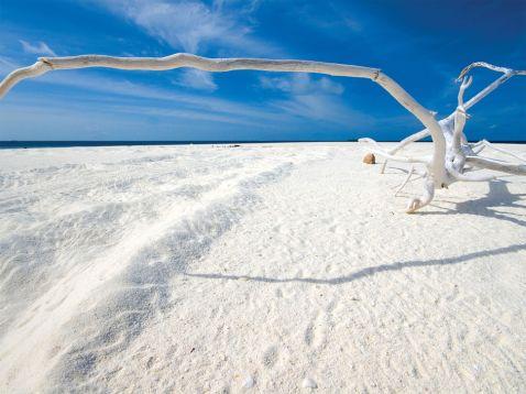 12 запаморочливих пляжів, про існування яких ви не підозрювали. Частина 1