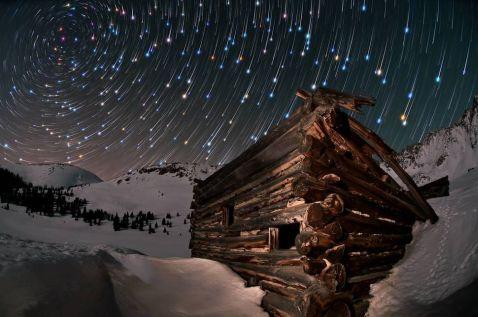 22 останніх місця на Землі, де ще можна побачити зоряне небо. Частина 1