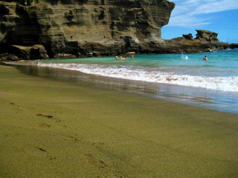 12 запаморочливих пляжів, про існування яких ви не підозрювали. Частина 2