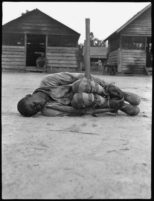 Коли нелюдяність процвітала: весь кошмар рабства у фактах і фотографіях