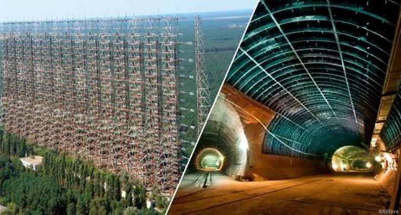 Відео: 10 занедбаних мегапроектів СРСР, історія яких приголомшує