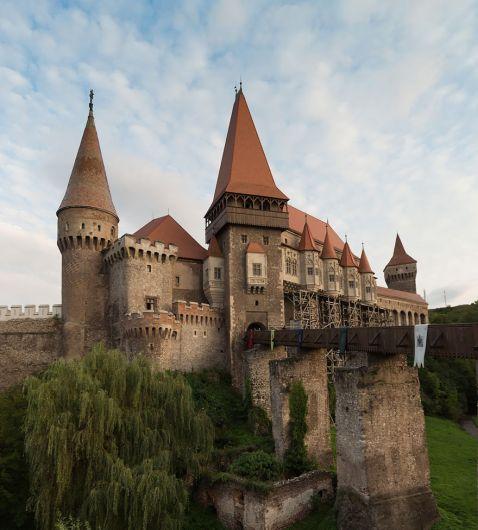 22 причини відвідати Румунію. Частина 2