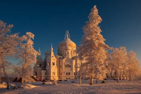 20 знімків чарівної зими