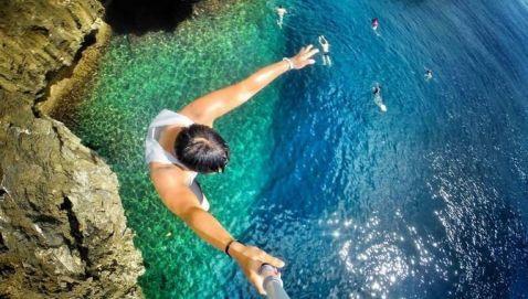 24 приголомшливих фото, які викличуть у тебе жагу до пригод