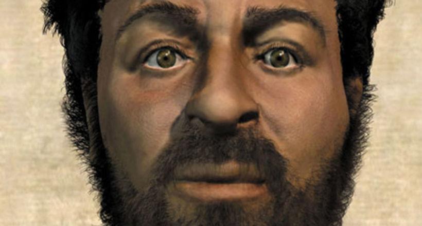 Вчені показали, як насправді виглядав Ісус Христос