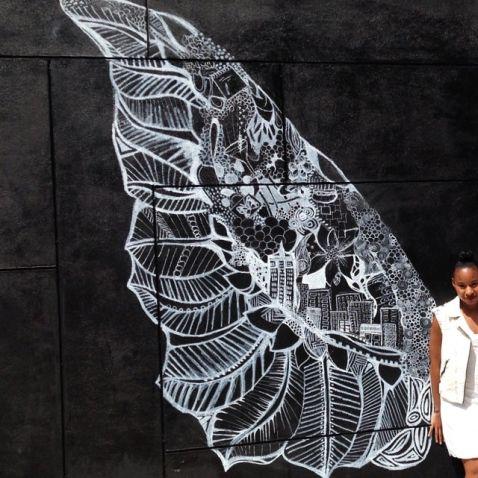 23 дотепних взаємодії людини з картинами на вулицях різних міст