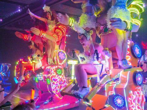 20 фото барвистого безумства в Токіо