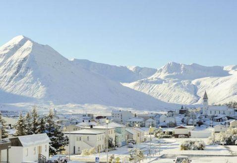 30 наймальовничіших зимових міст зі всього світу (частина 2)