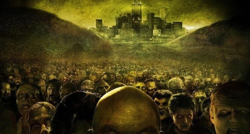 Жителі Флориди отримали екстрене повідомлення про зомбі-апокаліпсис