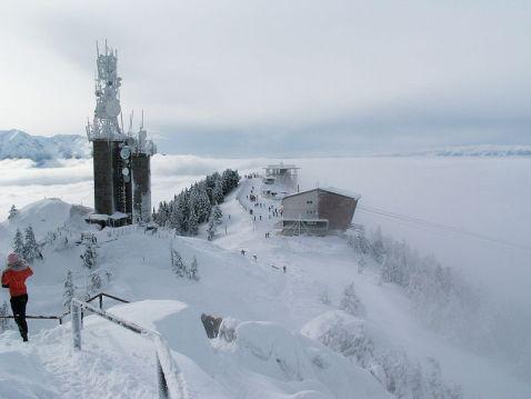 Де можна дешево покататися на лижах чи сноуборді?