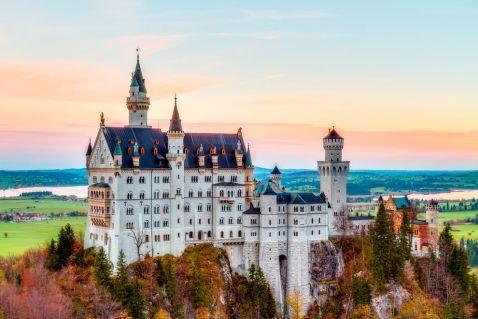 26 реальних місць на Землі, які виглядають, як казкові (частина 1)