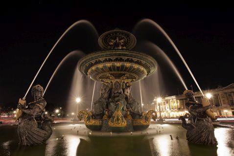 ТОП-10 найепічніших фонтанів світу