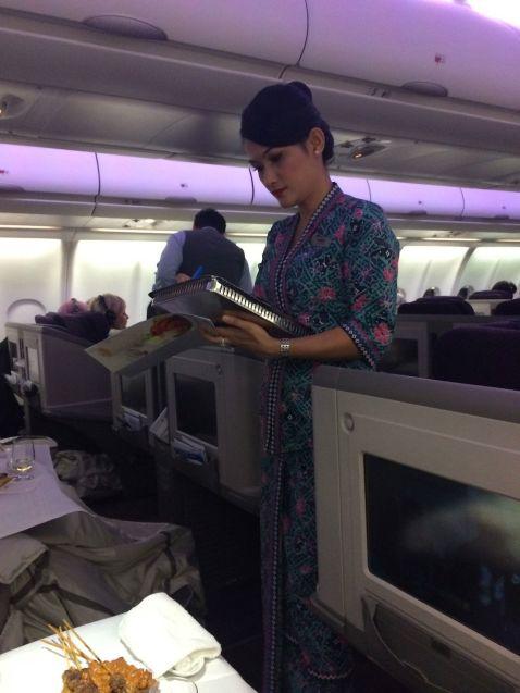 7 найсуворіших правил, яких повинні дотримуватися бортпровідники малайзійських авіаліній