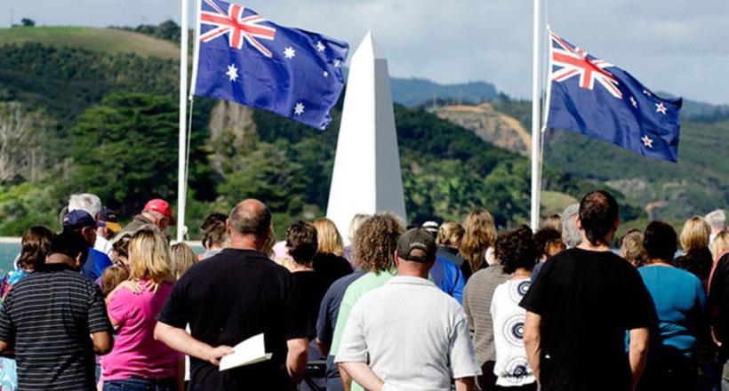 Нова Зеландія вимагає від Австралії змінити прапор, звинувачуючи країну в плагіаті
