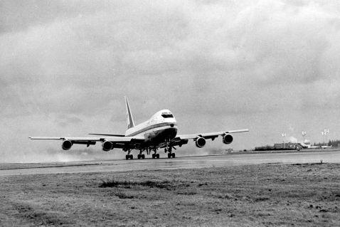 16 маловідомих фактів про Boeing 747