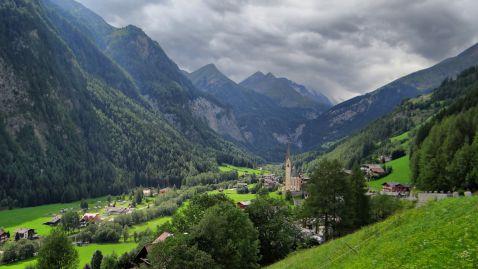 Красиві комуни Австрії, перед якими неможливо встояти