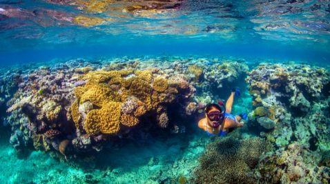 23 місця з найблакитнішою і прозорою водою на планеті. Частина 2