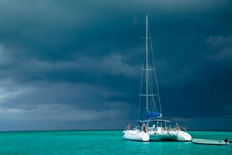 Рай на Землі існує. І знаходиться він на Маврикії...