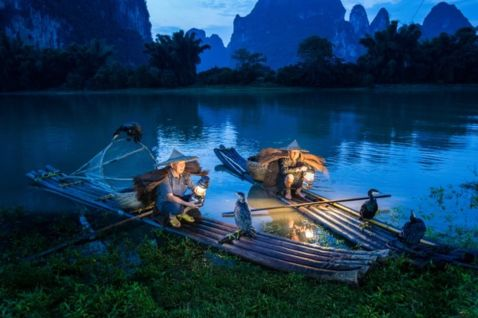 20 фото National Geographic, які полонять розум