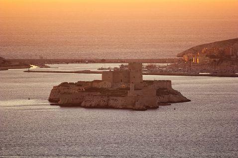 10 найкрасивіших замків у Франції