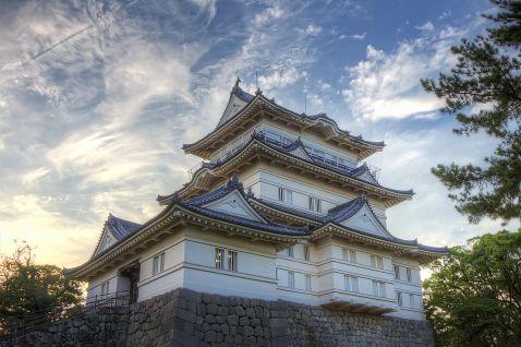 9 старовинних замків і храмів Японії надзвичайної краси