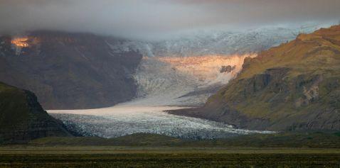Національний парк Скафтафетль - краса Ісландії, що вабить мандрівників