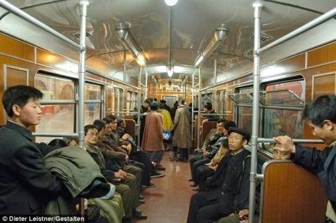 11 разючих відмінностей між Північною і Південною Кореєю в шокуючих фотографіях