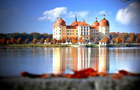 Німеччина — країна самих прекрасних і казкових замків у світі