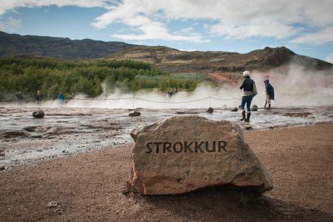 Неймовірні чудеса долини гейзерів – сама феєрична пам'ятка Ісландії