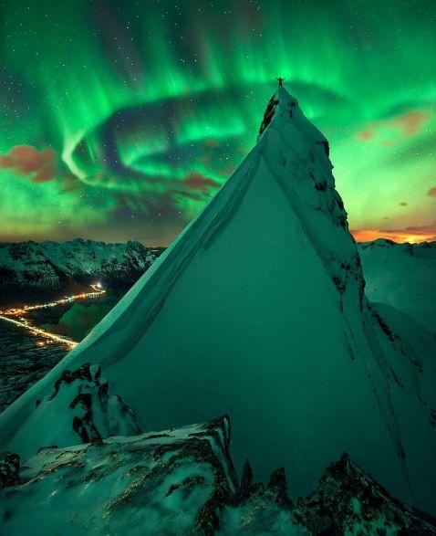 Ці 26 причин відвідати Норвегію в 2018 році не залишать вас байдужим!