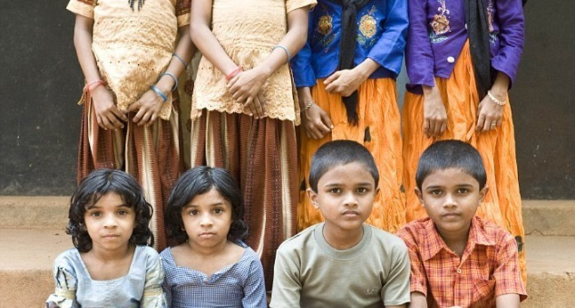 Село близнюків в Індії — феномен, який не можуть пояснити лікарі
