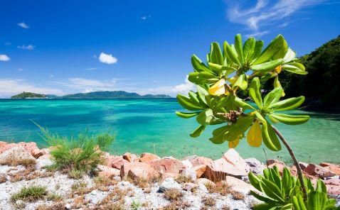 7 найкращих і прекрасних екзотичних островів для відпочинку